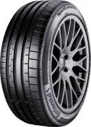 Continental ContiSportContact 6, Contisilent 265/40 R22 106H