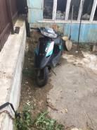 Honda Dio AF25