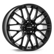 Легковой диск MOMO Revenge Suv 9x20 5x114,3 et38 67,1 matt black polished