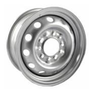 Легковой диск Arrivo 107 6x15 5x139,7 et48 98,6 silver