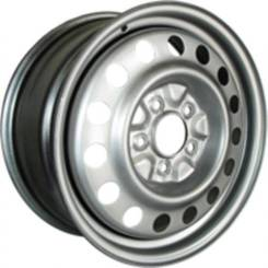 Легковой диск SDT U5040B 5x13 4x98 et40 58,6 silver