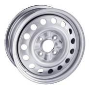 Легковой диск Arrivo Ar022 5,5x14 4x100 et43 60,1 silver