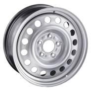 Легковой диск Arrivo Ar155 6,5x16 5x115 et46 70,3 silver