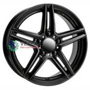 Диск 6,5x16/5x112 ET49 D66,5 M10 Racing Black Rial