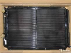 Радиатор охлаждения Уаз Патриот медный