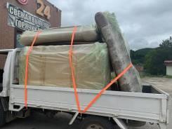 Грузоперевозки, вывоз мусора, переезды, доставка товара, НЕ Дорого