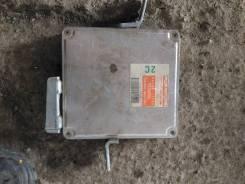 Блок управления двс efi Toyota Caldina 1997