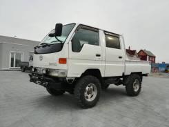 Toyota Dyna. Toyota DYNA 1998 год, 2 800куб. см., 1 500кг., 4x4