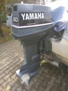 Продам лодочный мотор Yamaha 60 Fetol л. с, 2-тактный