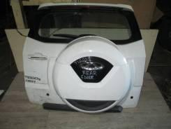 Дверь багажника Chery Tiggo3 [T116301010DY], задняя