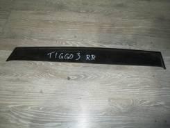 Дефлектор окна Chery Tiggo3 [2010030312521], правый задний