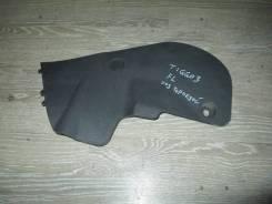 Накладка Chery Tiggo3 [T115305040], левая передняя