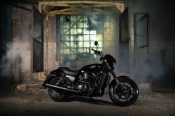 Harley-Davidson Street 750 XG750. 750куб. см., исправен, птс, с пробегом