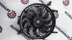 Диффузор радиатора кондиционера в сборе TOYOTA COROLLA/SPRINTER/LEVIN/TRUENO 92-02 #E10# SAT Sat STTY262030
