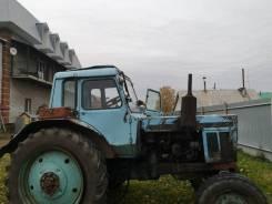 МТЗ 80. Трактор мтз 80, 58,8 л.с.