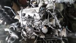 Двигатель в сборе. Toyota Land Cruiser, HDJ80, HDJ81, HDJ81V Toyota Coaster, HDB50, HDB51 1HDFT