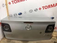 Крышка багажника. Mazda Mazda3, BK Mazda Axela, BK3P, BK5P, BKEP