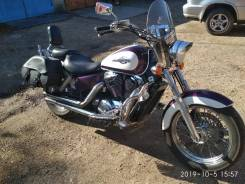 Honda Shadow 1100, 1997