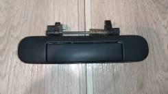 Ручка дверная внешняя задняя правая Nissan Almera N15