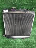 Радиатор охлаждения двигателя. Mazda Demio, DW3W, DW5W B3E, B3ME, B5E, B5ME