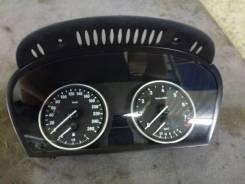 Панель приборов BMW X5 E70 N52B30