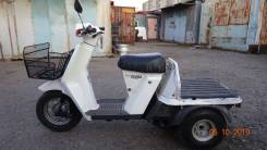 Honda Gyro Up можно в кредит, 2000