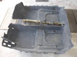 Ковролин Ауди ТТ 8Н / Audi TT 8N (1998-2006г)