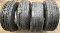 Bridgestone Dueler H/L. летние, 2014 год, б/у, износ 20%