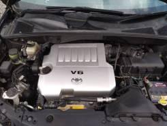 Двигатель в сборе. Toyota: Avalon, Harrier, Camry, Highlander, Kluger V Lexus RX350, GSU35, GSU30 2GRFE, 2GRFXE