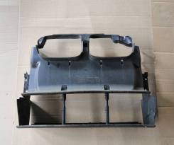Дефлектор радиатора BMW 3