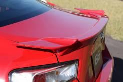 Subaru BRZ / Toyota GT86 Спойлер
