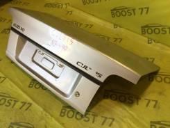 Крышка багажника Suzuki Cultus