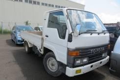 Toyota DYNA BU60 на запчасти