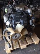 Двигатель 1JZ-GE vvti Toyota (0км поРФ) контрактный