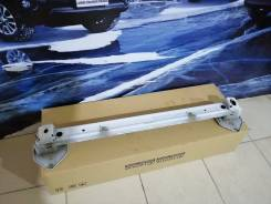 Усилитель заднего бампера Mitsubishi ASX Lancer X