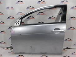 Дверь Mitsubishi Lancer X 2008, левая передняя