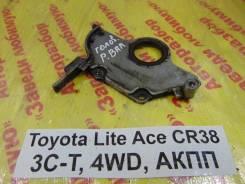 Крышка распредвала Toyota Lite Ace, Town Ace Toyota Lite Ace, Town Ace 1995.12, передняя