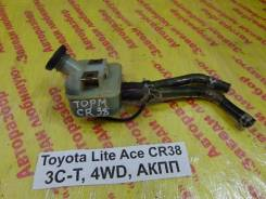 Бачок главного тормозного цилиндра Toyota Lite Ace, Town Ace Toyota Lite Ace, Town Ace 1995.12