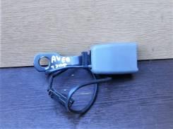 Фиксатор ремня безопасности (левый) - Chevrolet Aveo ) 2003-2008 )