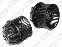 Мотор отопителя салона Renault Logan 05- /Duster 10- /Sandero 08- СК