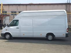 Mercedes-Benz Sprinter Classic. Mercedes Benz цельнометаллический фургон, 2 500 куб. см., 2 000 кг., 4x2
