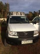 УАЗ Карго. Продается , 2 700куб. см., 1 500кг., 4x4