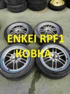 "Колеса Enkei RPF1 M. A. T. R17 ET [полуковка]. 8.0x17"" 5x100.00 ET35 ЦО 70,0мм."