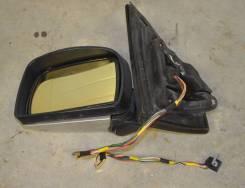 Зеркало. BMW X5, E53 M54B30, M57D30TU, M62B44TU, N62B44