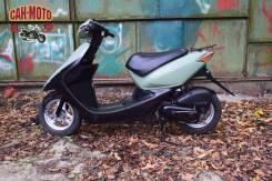 Honda Dio AF56, 2015