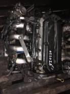 Двигатель Kia Spectra Rio 1,6 В сборе в наличии.