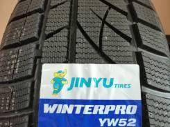 Jinyu YW52, 205/55 R17