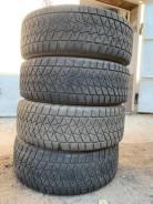 Bridgestone Blizzak, 265/65/17