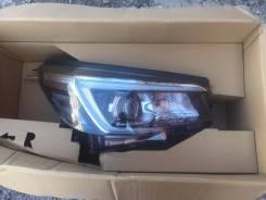 Фара правая Subaru Forester SK LED Оригинал Япония
