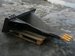 Корчеватель (копатель) для мини погрузчика